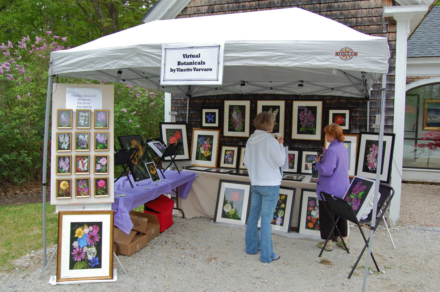 Lilac Festival 12