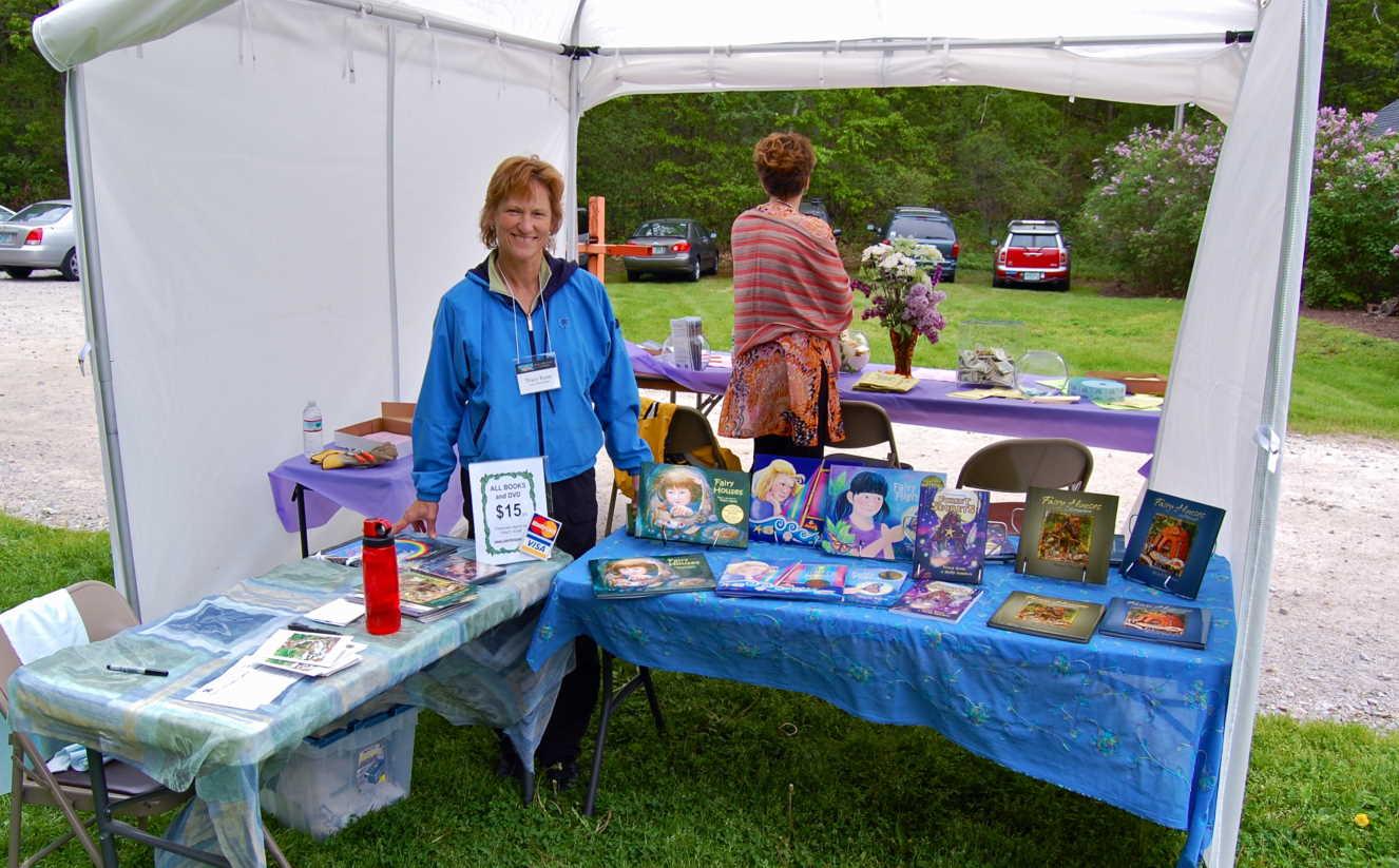 Lilac Festival 1