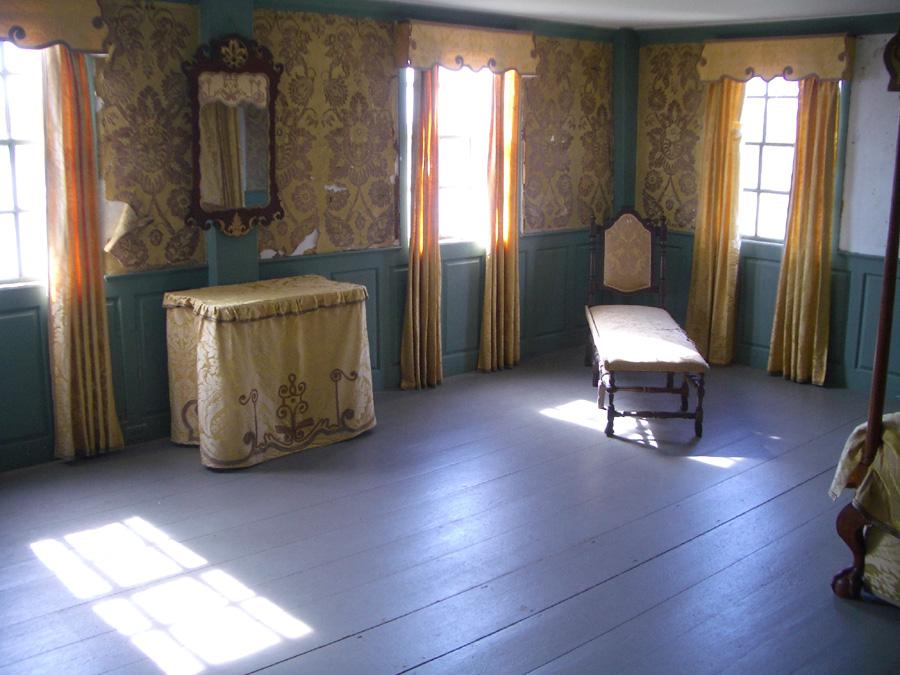 Furniture Restoration Project